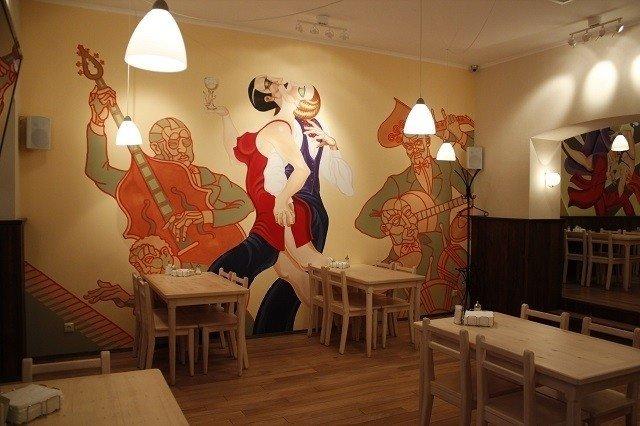 10 кафе и ресторанов тольятти, закрытых в 2016-м - еда, ново.